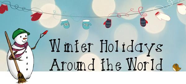 Winter-Hoidays